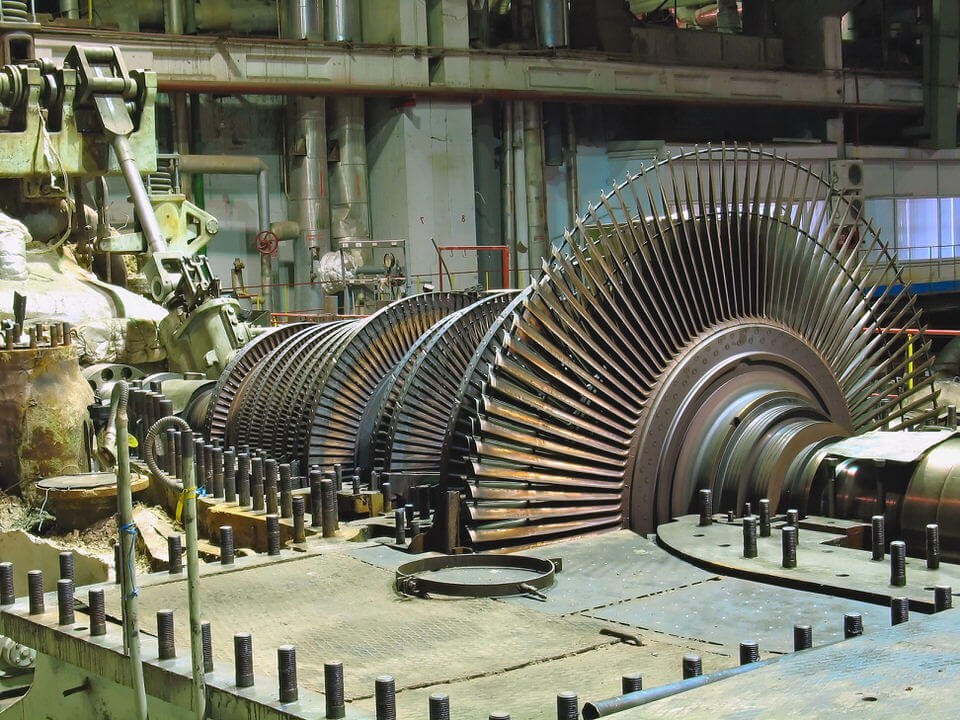 TestOil's Annual Turbine Analysis