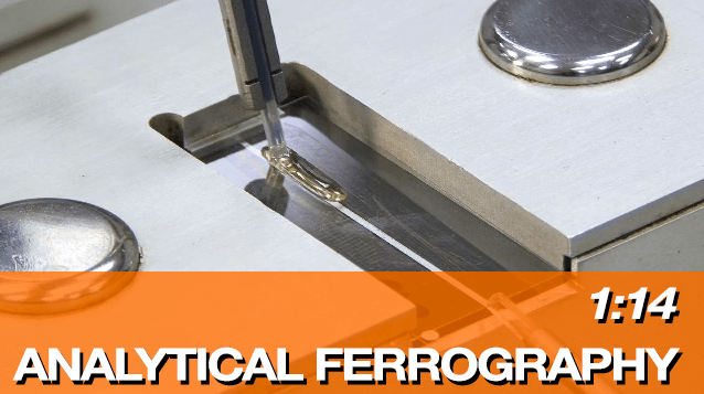 Analytical Ferrography