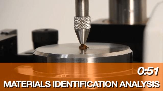 Oil Sludge Identification Test