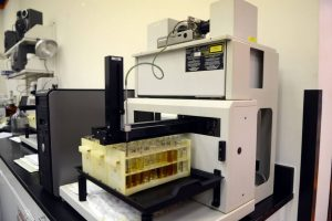 FTIR Spectroscopy