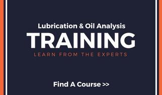 Oil Analysis Training